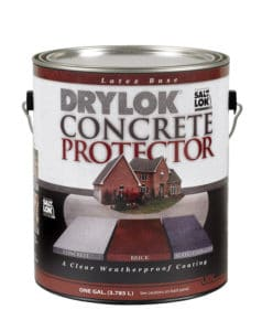 Why Should You Seal Exterior Concrete?