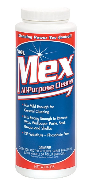 Mex Stain Remover Picture