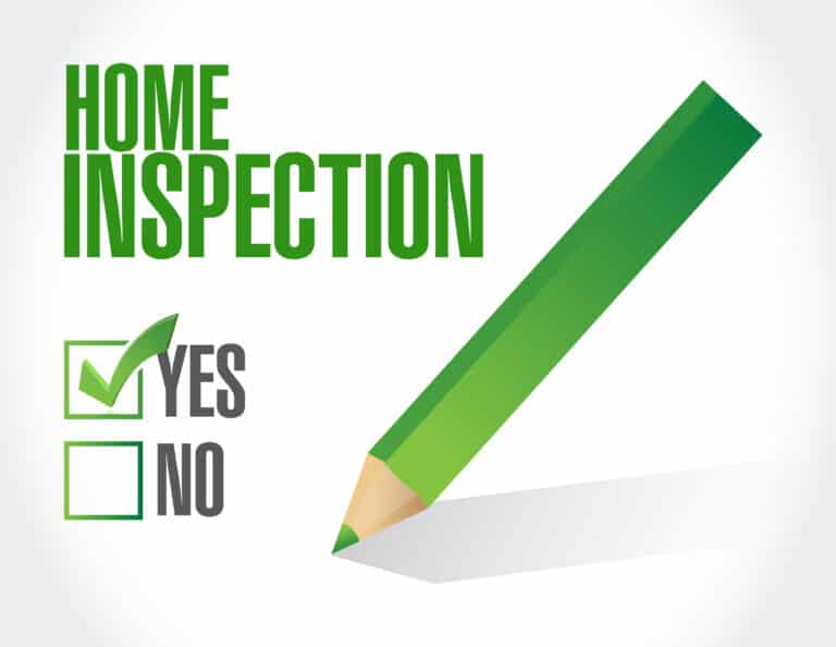 Home Inspection - Yes