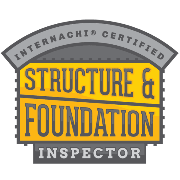 Certified Structure & Foundation Inspection