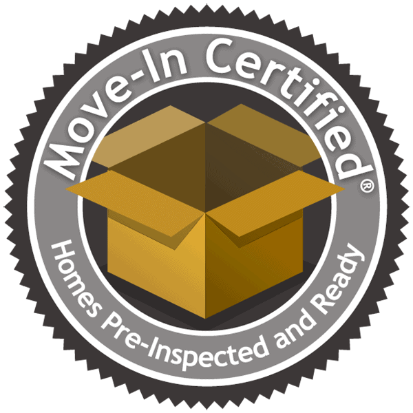 Move-In Certified Inspector
